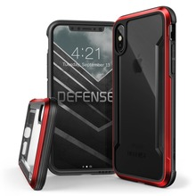 X-Doria Defense Shield Case for iPhone Xs/X, Xr, XsMax