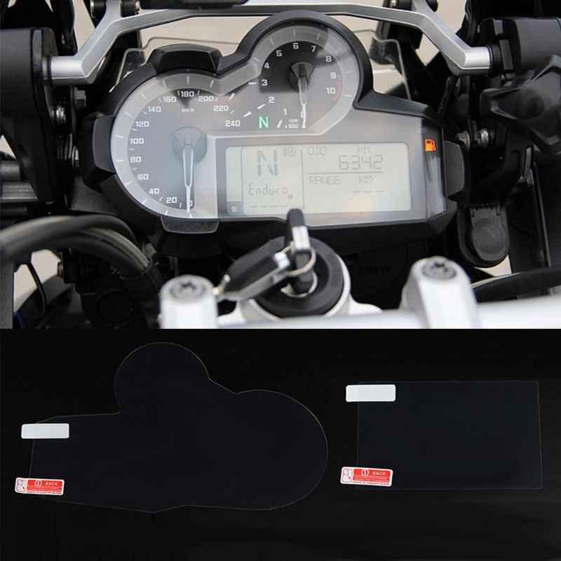 2 مجموعة جديد العنقودية الصفر العنقودية شاشة طبقة حماية حامي ل BMW R1200GS LC/مغامرة/ADV R1200/R 1200 GS