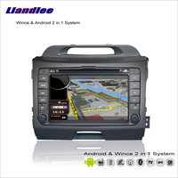 Liandlee Car Android Multimedia System For KIA Sportage R 2011~2012 Radio CD DVD Player GPS Navigation Audio Video S160 System