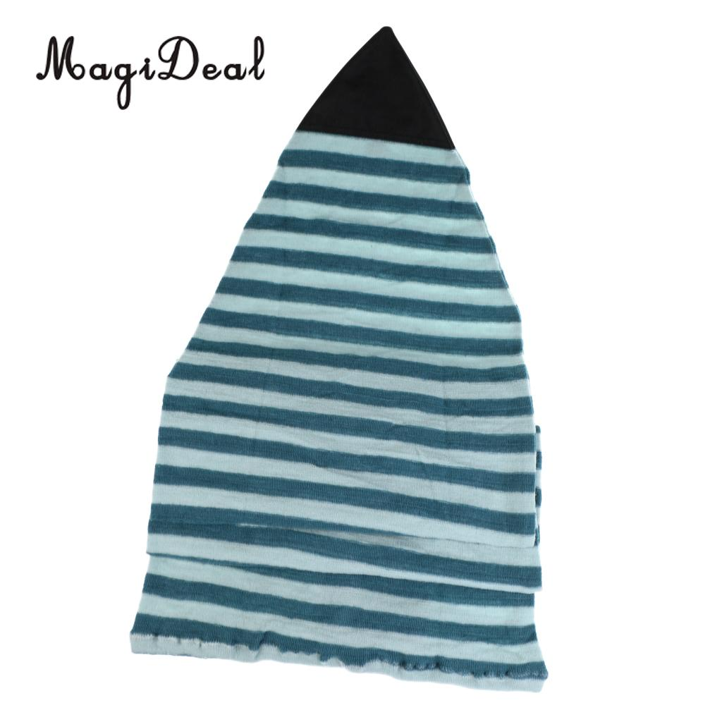 MagiDeal Professional Lightweight Surfboard Sock Protective Cover ...