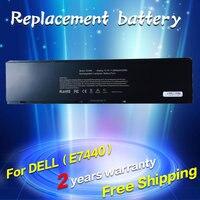JIGU New 3RNFD Battery For DELL Latitude E7420 E7440 E7450 3RNFD V8XN3 G95J5 34GKR 0909H5 0G95J5 5K1GW