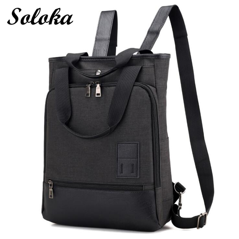 New Multifunction USB Charging Men & Women 17inch Laptop Backpacks for Teenager School Bags Fashion Travel Backpack Anti Thief все цены
