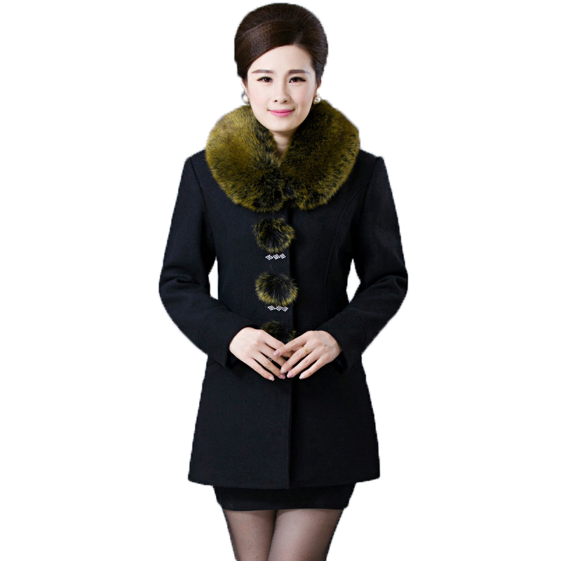 Online Get Cheap Womens Duffle Coat -Aliexpress.com | Alibaba Group