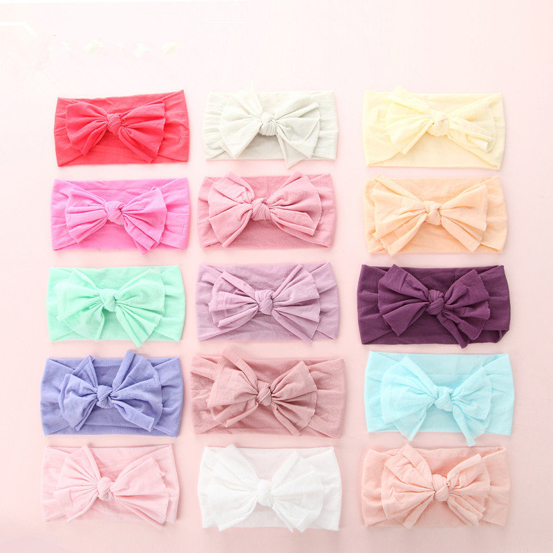 kids girls head bands