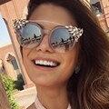 Moda Óculos De Sol Das Mulheres Marca de Luxo Designer Óculos de Sol Das Senhoras Para O Sexo Feminino Photochromic UV400 Shades Lunettes Oculos YQ249