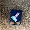 Для Ricoh принтера/блока развертки типа mp7500 mp6000 sd-карта