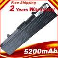 Batería para Dell 1525 1526 1545 tipo: 312-0625 312-0633 451-10478 451-10533 D608H GW240 HP297 M911G RN873 XR693