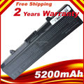 Battery for Dell 1525 1526 1545 type: 312-0625 312-0633 451-10478 451-10533 D608H GW240 HP297 M911G RN873 XR693
