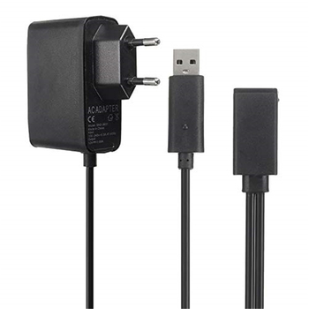 Ruitroliker 5pcs Power Adapter Power Charger for XBOX 360 Kinect Sensor