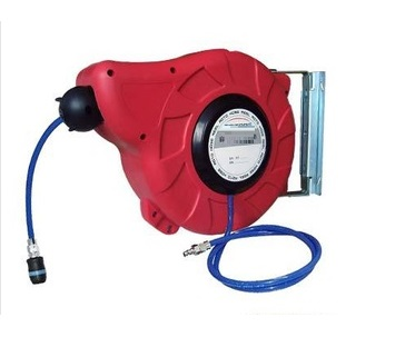 10 20m Automotive Wasserschlauchtrommel Automatische Retractable