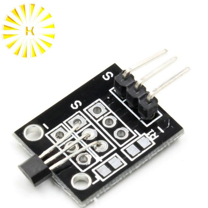 KY-003 Standard Hall Magnetic Sensor Module Works with Boards