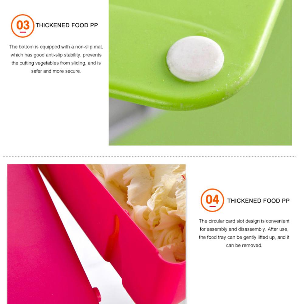 Egg - 2 in 1 Creative Chopping Board