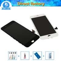 10 Pcs LOT Grade AAA Repalcement For Iphone 7 Lcd Touch Screen Digitizer Tested One By
