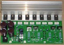 Japonés original 5200/1943 tablero del amplificador de Potencia/amplificador de potencia Pura bordo