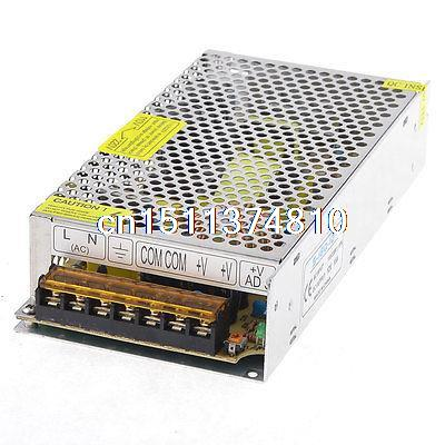 цена на Switching Power SupplySwitching Power Supply Output 12VDC 15A 180W for LED Lighting Display