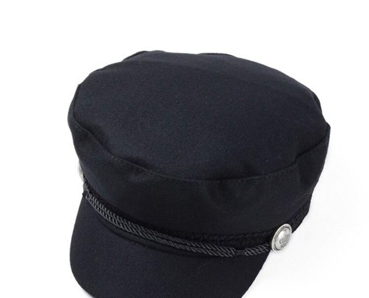 Acquista 2018 Tendenza Cappelli Invernali Le Donne Di Lana Stile ... 856d88f6435c