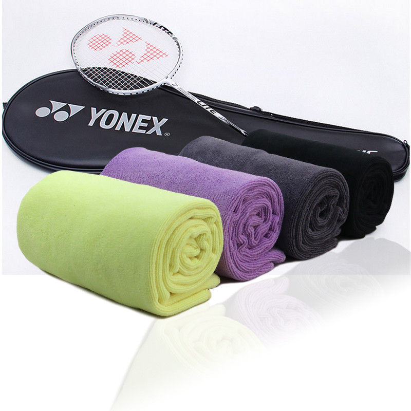 Sweat Towels Sizes: 1Pcs Fashion Large Size Sports Quick Drying Towel
