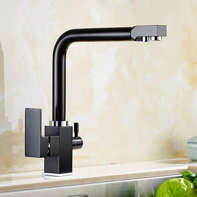 Смеситель для фильтры для воды под мойку купить купить смеситель для ванны с душем недорого авито