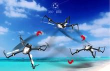 Rc Drone JY004 2 4G 4CH Remote Control Quadcopter Headless Mode Drone remote control Model Toys