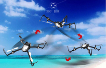 Rc Drone JY004 2.4G 4CH Remote Control Quadcopter Headless Mode Drone remote control Model Toys rc toys for children best gifts