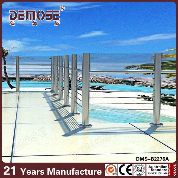 Dms B2276a Prices Of Stainless Steel Balcony Railing Steel Window