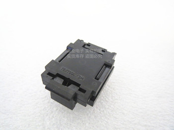 Clamshell TEXTOOL/3M LCC32 CLCC32 232-5307 IC Burning seat Adapter testing seat Test Socket test bench  in the stock