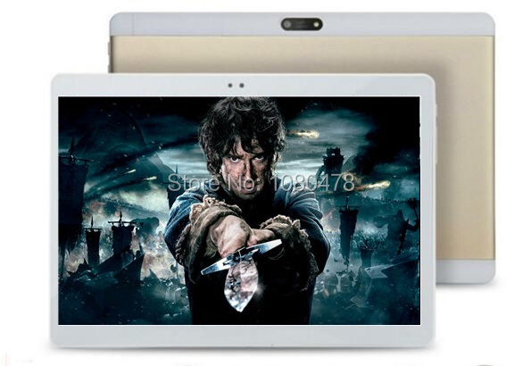 Tablet pc 10 inch Octa Core 4G RAM 64GB ROM Android 5.1 1280*800 IPS 5.0MP Bluetooth GPS 3G tablets pc+Gifts планшет irbis tz82 4 1 3ггц 1гб 8гб 8 1280 800 ips wifi bluetooth gps 3g android 4 4 черный