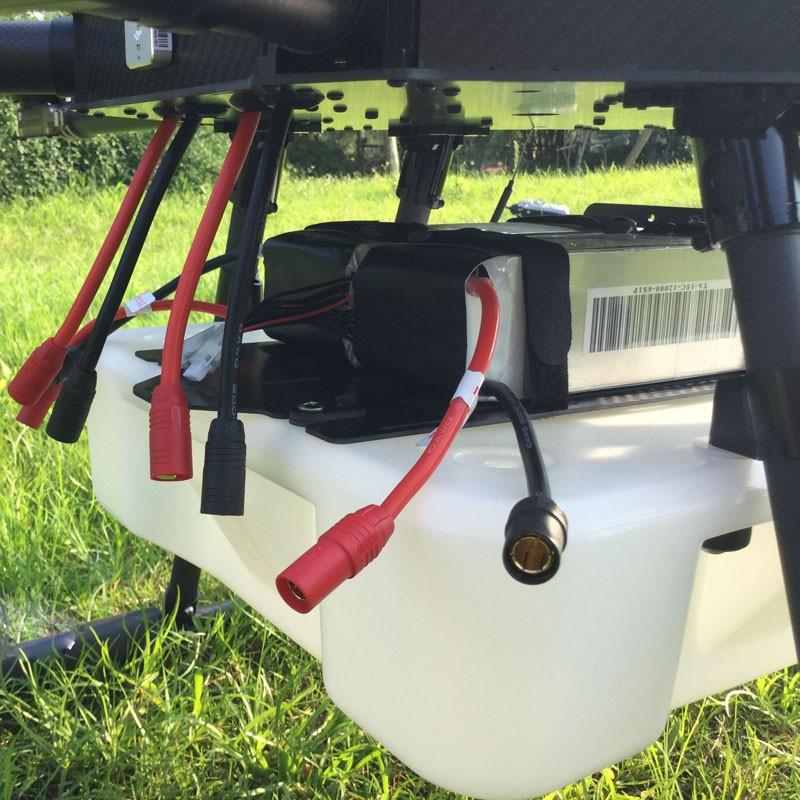 10KG Pesticide spraying system (3)