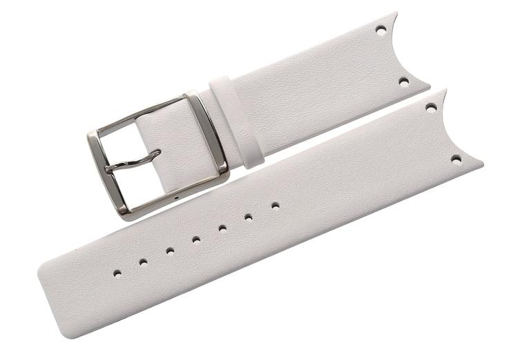 strap caso durável macio pulseira fina para ck calvin klein koh23101
