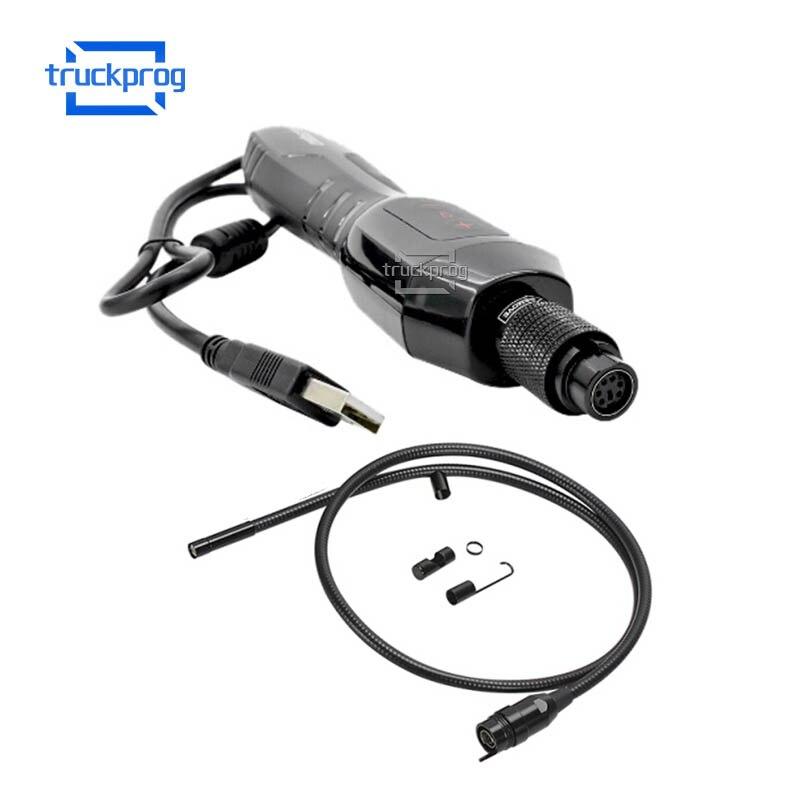 OBDSTAR ET-108 USB Inspektion Kamera arbeit mit OBDSTAR X300 DP X300 PRO3 Schlüssel Master Auto Diagnose werkzeug