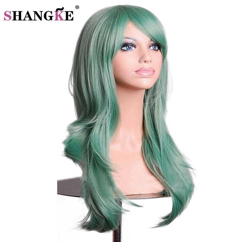 Парики из искусственных волос без шапочки-основы короткий волнистые черный парик для Хэллоуина карнавальный парик