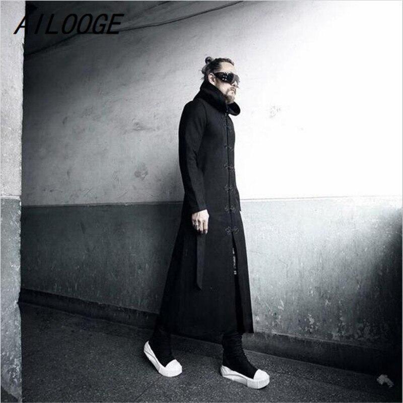 Женская длинная зимняя куртка EURASIA, новая брендовая стильная парка с воротником из натурального меха, плотная верхняя одежда с капюшоном, ... - 4