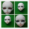 BJD practice make-up/SD3 is recommended for 4 6 male and female doll head