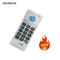 El 125Khz-13.56MHZ fotokopi teksir Cloner RFID NFC kimlik/IC kart okuyucu ve yazıcı
