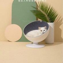 Быт кошка босс кошка гнездо четыре сезона кошка зима теплая летняя прохладная кошка кровать