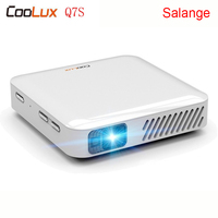 C oolux Q7 Q7Sมาร์ทโฟนโปรเจค