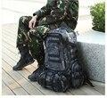 2016 New Hot Sale Men Women Military Backpack High Quality Kryptek Camouflage Backpack