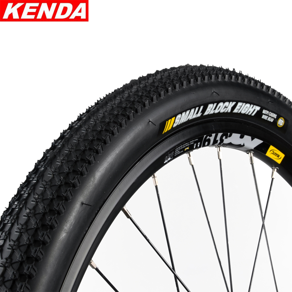 Цена за Оригинальные Kenda k1047 Небольшой Блок Восемь Провода Складной Шарик 26*1.95 27.5*1.95 650b 29*1.95 Шин для MTB Горный Велосипед