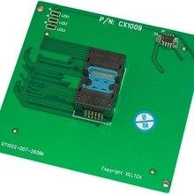 Ecmo.com.cn: только подлинный-XELTEK TSOP52 гнездо адаптера DX1009* цена ниже, пожалуйста, проконсультируйтесь перед оплатой