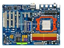 Quad core open-core nuclear Desktop motherboard Gigabyte GA-M720-ES3 US3 well tested working