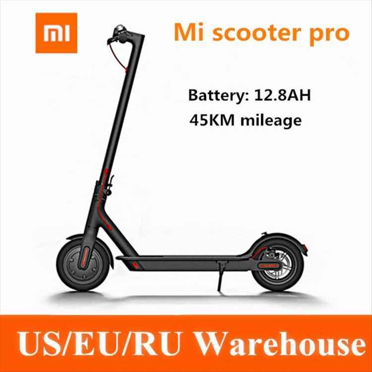 Original Xiaomi M365 Smart Electric Scooter Foldable Lightweight