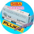 FLUKE F1508 probador de aislamiento 315mA tubo del fusible 1000 V/1503/1507 Y SS