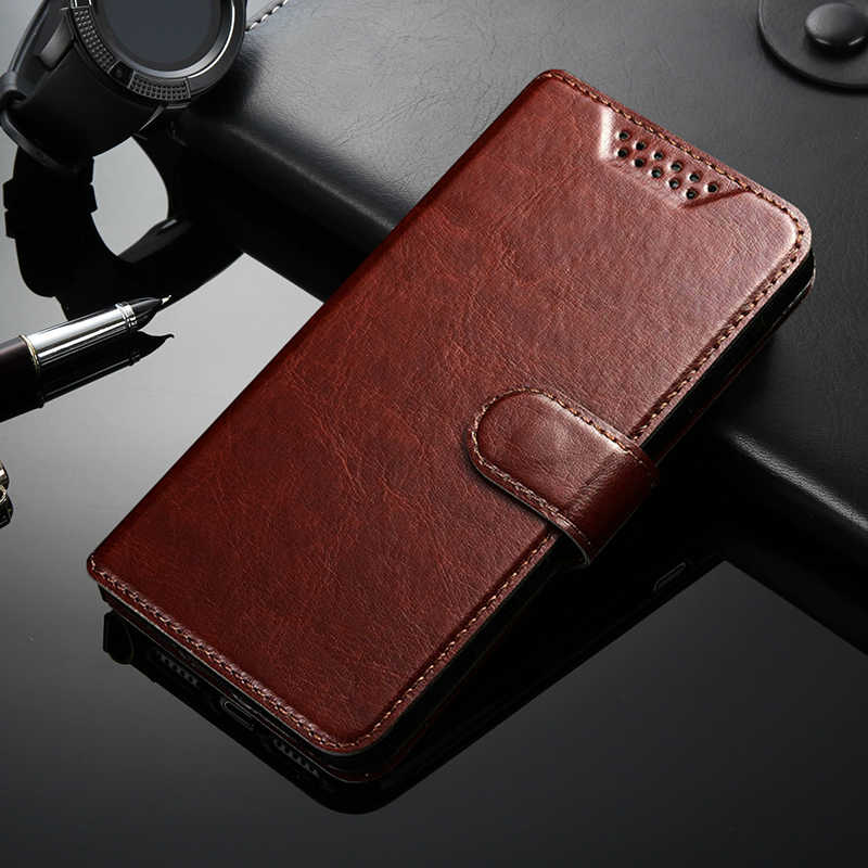 Leather Flip Case Cover for Doogee X9 X5 Max X7 X6 X10 T6 Pro Y6C X3 X20 X30 X60L X50 X53 X55 X70 Y8 Wallet Phone Case Cover