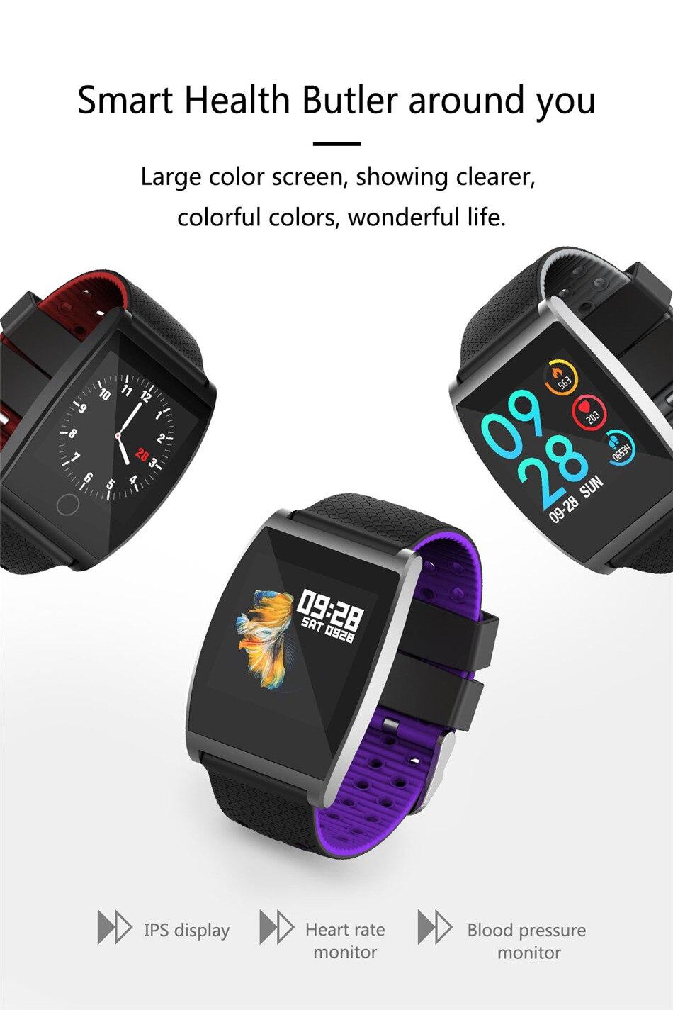 Smart Watch men 1