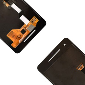 """Image 5 - 5.0"""" AMOLED For Google Pixel 2 LCD Display For HTC Nexus S2 Touch Screen Digitizer Assembly Replacement For Google Pixel2"""