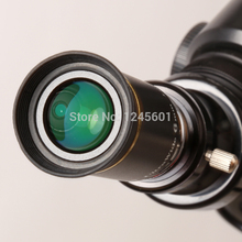 On sale CELESTRON 66 degrees CEyepiece outer lens Fully Multi-Coated for Astronomical Telescope