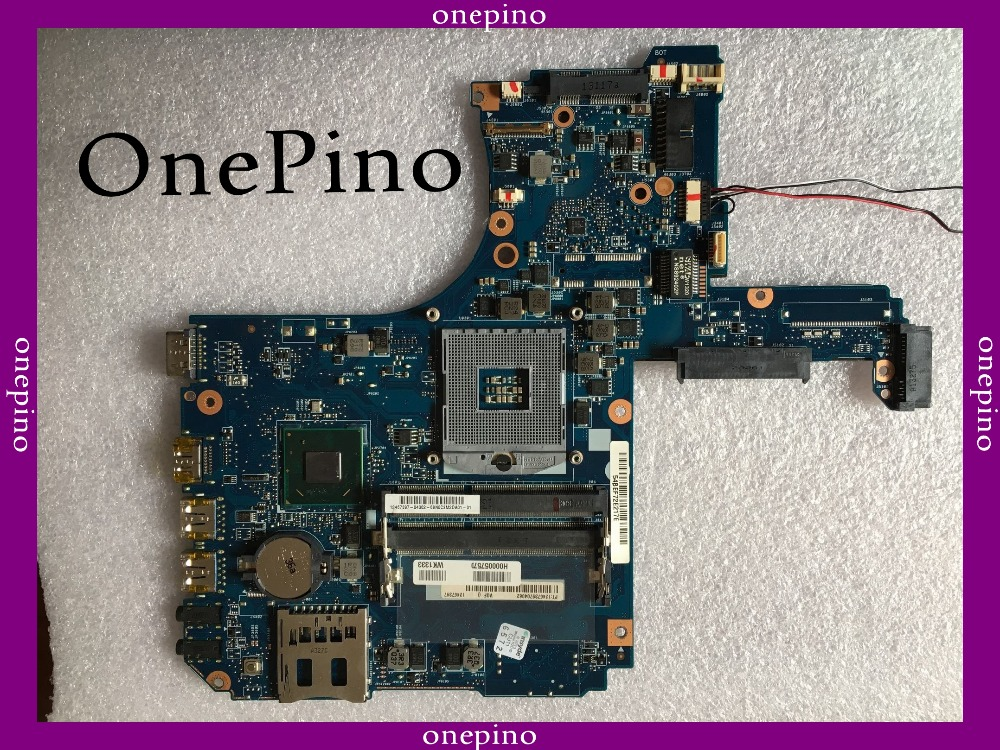 Здесь продается  H000057570 fit For Toshiba Satellite S55T S55 A5295 Laptop Motherboard S988B H000057570 100 Tested  Компьютер & сеть