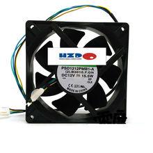 HZDO PSD1212PMB1-A 12v 12.54w 24w 23.76w cooling fan 120*120*38MM PSD1212PMBX 36W new original ebm papst dv4118 2npu dc48v 0 46a 120 120 38mm 12cm ip54 cooling fan typ4118n 6xmv 4 5w typ4118n
