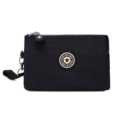 New Fashion Women Shopping Handbags!Hot Casual Versatile Lady Small Day Cluthes&Totes Top Nylon All-match Zipper Flap bags