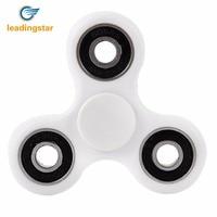 LeadingStar 7 Kleuren Fidget Spinner Vinger Spinner Hand Spinner Anti Stress Angst Speelgoed Voor Autisme ADHD Relief Spinner